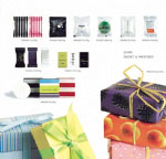 Soap in Sachet and Box